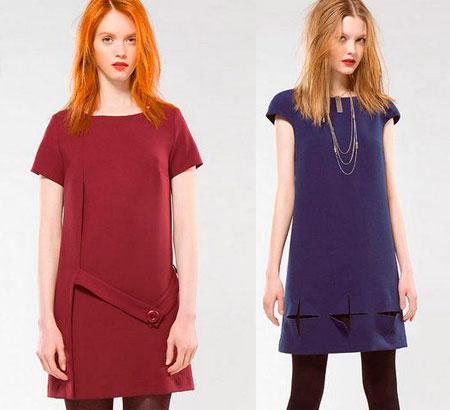 Секрет сексуального образа: топ модных мини-платьев для корпоратива-2020