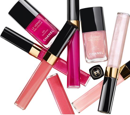 Dior Addict Lacquer Plump - первые лаковые чернила для губ с эффектом объема!