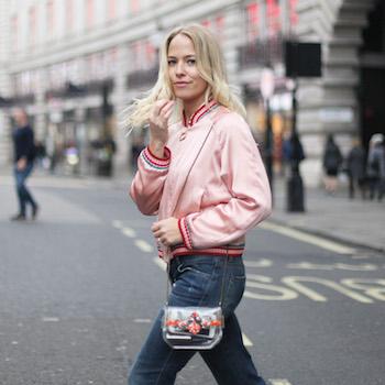 Модные тренды: жакеты, куртки и пиджаки