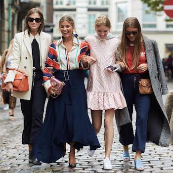 Модные тренды сезона: рубашки и блузы