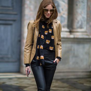 Пример звезд: правила стильного гардероба для работы