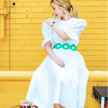 Слава женственности: самые модные платья лета