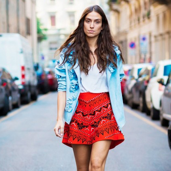 10 модных хитов из гардероба французской it-girl