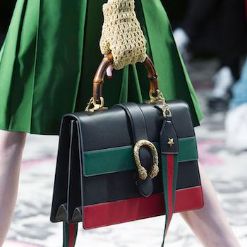 Модная инвестиция: 9 лучших сумок 2017. Фото