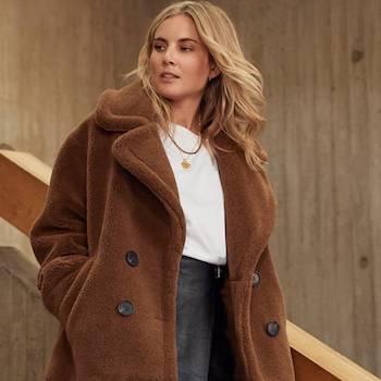 10 самых модных пальто осени 2018