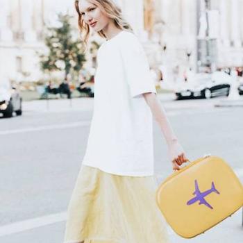 Собираемся в отпуск: модные образы на все случаи жизни