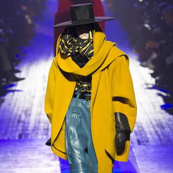 Лучшее шоу Недели моды в Нью-Йорке: показ Mark Jacobs