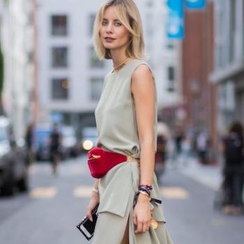 10 правил модной сумки в 2018 году