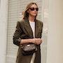 Как одеться в офис этой осенью: пример модных персон. Фото