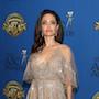 Анджелина Джоли готовится стать матерью в седьмой раз! Фото