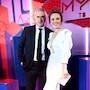 Страстные объятья Альбины Джанабаевой и Валерия Меладзе обескуражили всех! Фото