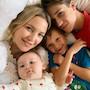 Кейт Хадсон показала всех своих детей: кто из них больше похож на актрису? Фото