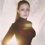 Тина Кароль в далеком прошлом отличалась осиной талией и пышным бюстом! Фото
